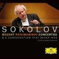 Mozart & Rachmaninov: Concertos - Grigory Sokolov