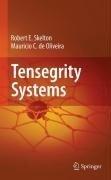 Tensegrity Systems - Mauricio C. de Oliveira, Robert E. Skelton
