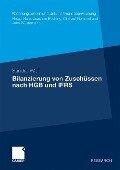 Die Bilanzierung von Zuschüssen nach HGB und IFRS - Sandra Wolf