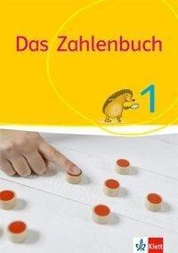 Das Zahlenbuch 1. Schülerbuch 1. Schuljahr. Allgemeine Ausgabe ab 2017 -