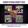 Comedy-O-Rama Variety Pack - Victor Gates