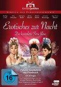 Erotisches zur Nacht - Die komplette Série Rose -