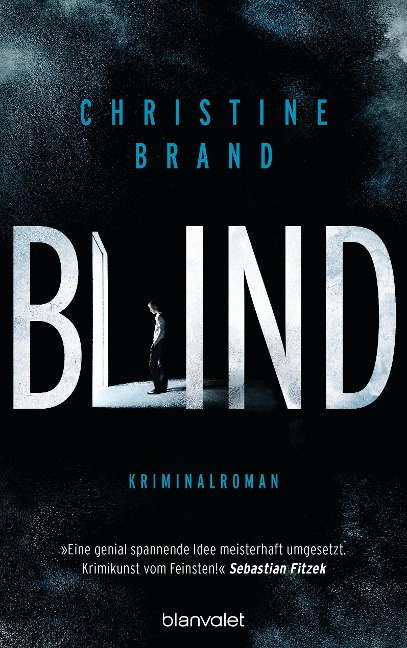 Blind - Christine Brand