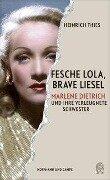 Fesche Lola, brave Liesel - Heinrich Thies