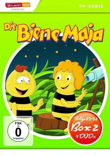 Die Biene Maja - Box 2 -