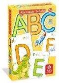 Abenteuer Schule - ABC -