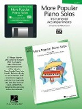 More Popular Piano Solos - Level 4 - GM Disk -