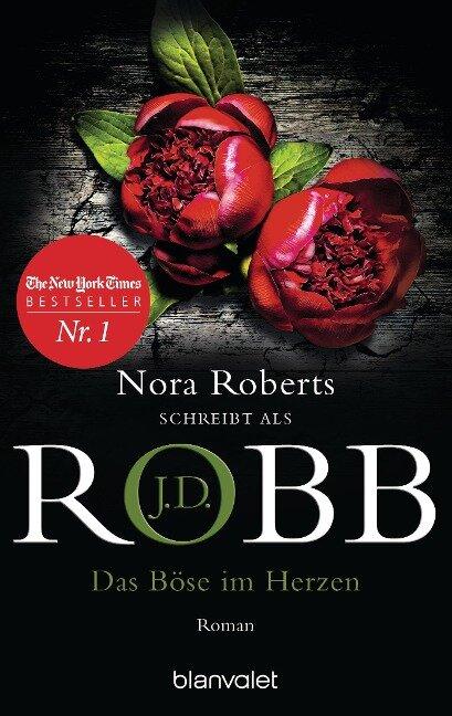 Das Böse im Herzen - J. D. Robb