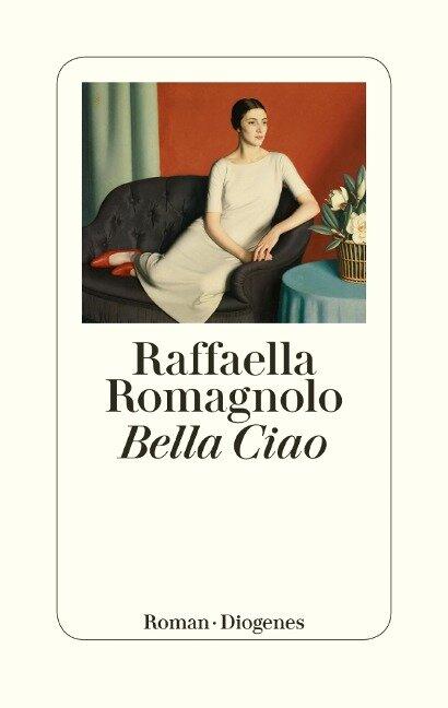 Bella Ciao - Raffaella Romagnolo
