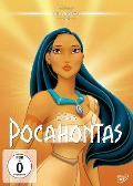 Pocahontas - Carl Binder, Chris Buck, Randy Cartwright, Andrew Chapman, Vincent DeFrances