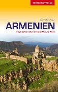Reiseführer Armenien - Jasmine Dum-Tragut