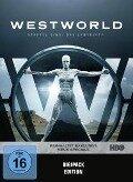 Westworld - Michael Crichton, Dan Dietz, Halley Wegryn Gross, Charles Yu, Lisa Joy