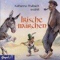 Irische Märchen. CD -
