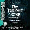 The Twilight Zone Radio Dramas, Vol. 29 - Various