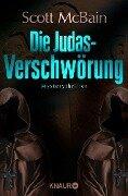Die Judas-Verschwörung - Scott McBain