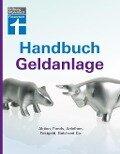Handbuch Geldanlage - Stefanie Kühn, Markus Kühn
