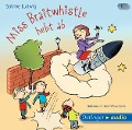 Miss Braitwhistle hebt ab (2 CD) - Sabine Ludwig