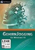 Gehirnjogging für Windows 10. Für Windows Vista/7/8/8.1/10 -