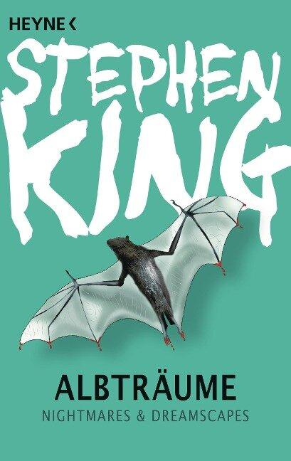 Albträume - Stephen King