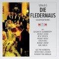 Die Fledermaus - Philharmonia Orch. & Chorus