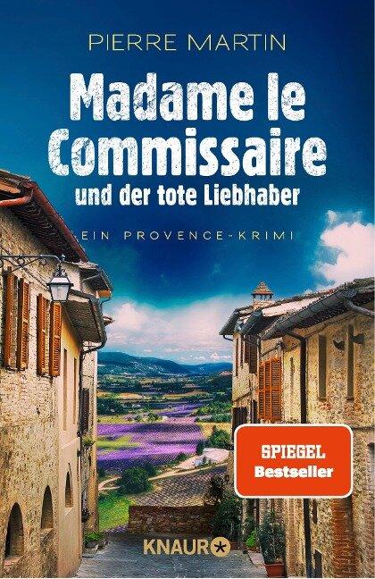 Madame le Commissaire und der tote Liebhaber - Pierre Martin
