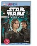 SUPERLESER! Star Wars Rogue One(TM) -