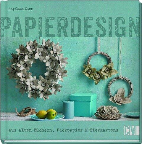 Papierdesign - Angelika Kipp