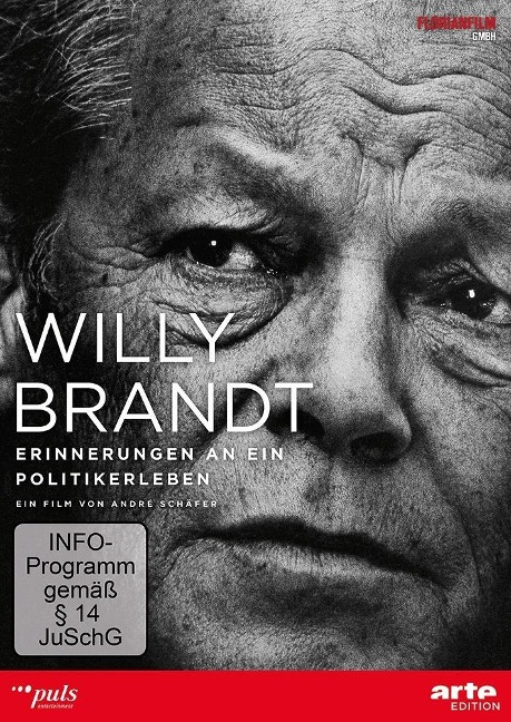 Willy Brandt - Andre Schäfer