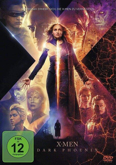 X-Men: Dark Phoenix - John Byrne, Chris Claremont, Dave Cockrum, Simon Kinberg, Jack Kirby