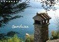 Gardasee (Tischkalender 2018 DIN A5 quer) - Gaby Rottmann