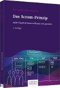 Das Scrum-Prinzip - Boris Gloger, Jürgen Margetich