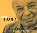 Coco Now! (Live) - Coco Quartett Schumann