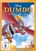 Dumbo - Helen Aberson, Harold Pearl, Joe Grant, Dick Huemer, Otto Englander
