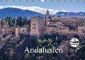 Andalusien (Wandkalender 2018 DIN A3 quer) - Michael Fahrenbach