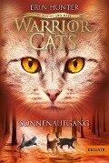 Warrior Cats Staffel 03/6. Die Macht der drei. Sonnenaufgang - Erin Hunter