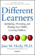 Different Learners - Jane M. Healy