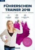 Führerschein Trainer 2018 -