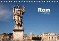 Rom (Tischkalender 2019 DIN A5 quer) - Peter Schickert