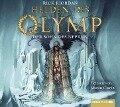 Helden des Olymp Teil 2 - Der Sohn des Neptun - Rick Riordan
