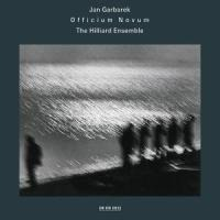 Officium Novum - Jan Garbarek, The Hilliard Ensemble