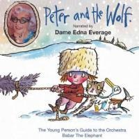 Peter and the Wolf - Sergej Prokofieff, Francis Poulenc, Benjamin Britten