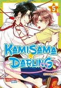 Kamisama Darling 5 - Kyoko Aiba