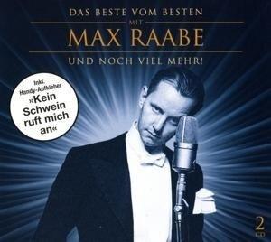 Das Beste vom Besten - Max Raabe