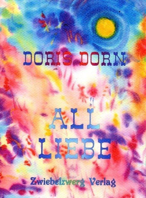All-Liebe - Doris Dorn