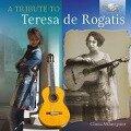 Rogatis: A Tribute to Theresa de Rogatis - Cinzia Milani, Theresa de Rogatis