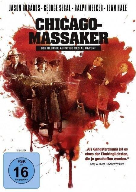 Chicago-Massaker -