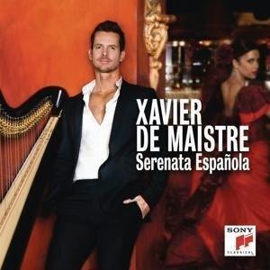 Xavier De Maistre, Serenata Española -