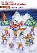 Die schönsten Weihnachtslieder. 1-2 Violinen -