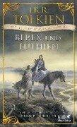 Beren und Lúthien - J. R. R. Tolkien