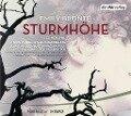 Sturmhöhe - Emily Bronte, Anne Clark, Murat Parlak